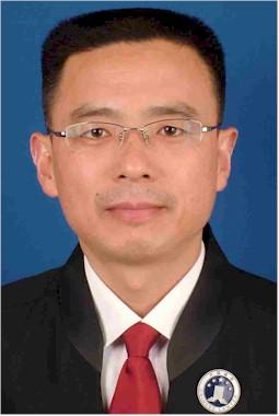 宿迁律师朱海东