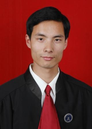 山东律师朱孔行