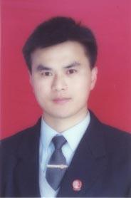 湖南律师刘子龙