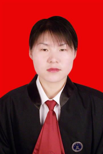 日照律师焦中华