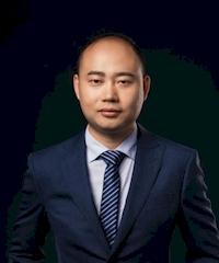 汤山涉外律师王庆磊
