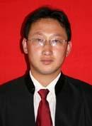 山西律师陈忠杰