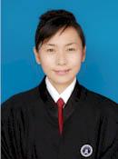 内蒙古律师杨晓丽