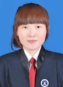 青岛律师刘娜