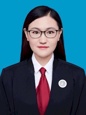 青岛律师金媛媛