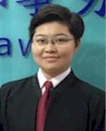 汤山涉外律师杨晗璐